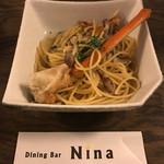 Dining Bar Nina -