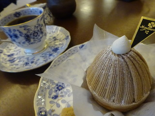 マサムラ - マッターホーン・コーヒー
