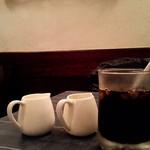 ペントリーノ - ランチ セットのアイスコーヒー