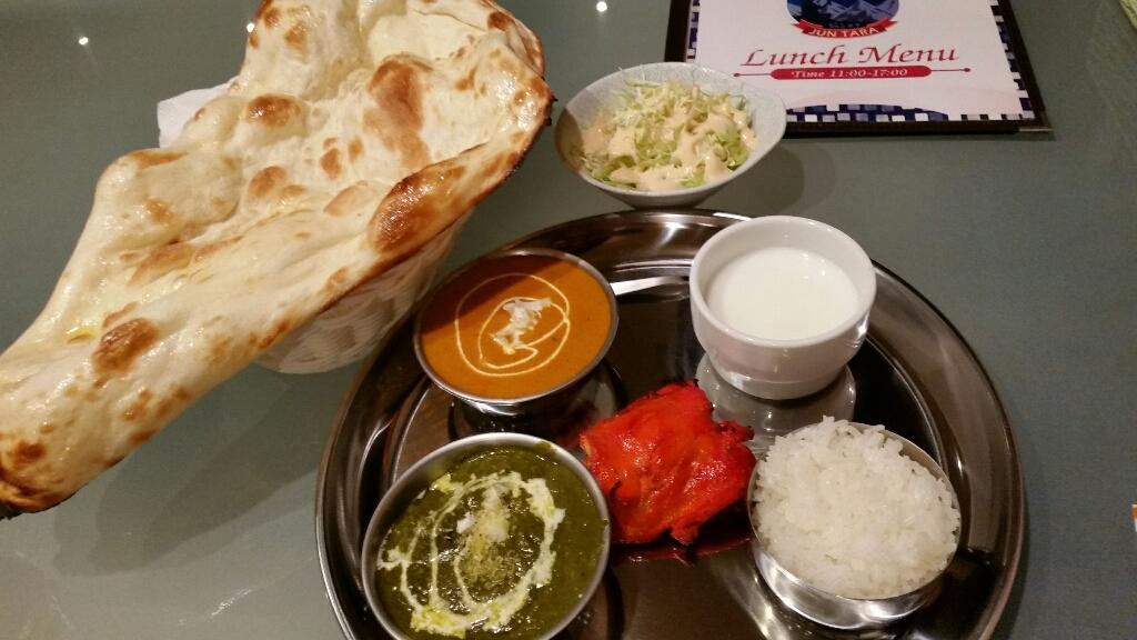 ネパール インド レストラン ジュンタラ name=