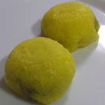 小池菓子舗  - あわまんじゅう