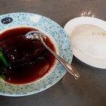 江山楼 - 東坡肉(トンポウロウ)