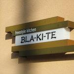 BLA-KI-TE -