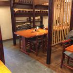 松本ツーリストホテル -