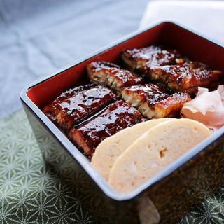 うな重・穴子丼【夏のスタミナ源におすすめ】