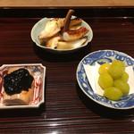Nishiazabukikuchi -