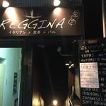 REGGINA -