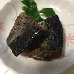 京錦 井上 - ニシンを炊いたん(2017.02現在)