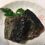 京錦 井上 - ここの鰊は美味いですよ〜♫