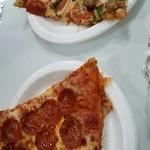 コストコ - ピザ