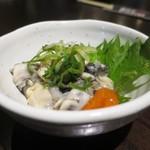 みや澤 - 地牡蠣