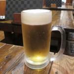 63438792 - 生ビール