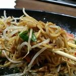 かぶきち - 麺リフト