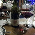 味倶楽部 月家 - 赤ワイン/サヴィニー・レ・ボーヌ/2006年