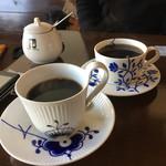 Cafe 季庵 - ドリンク写真: