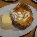 ワインビストロ LUDI - ダッチパンケーキ