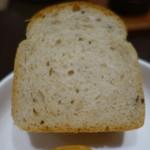 ボナ フェスタ - ライ麦パン