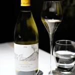 élan vital - 白ワイン