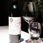élan vital - 赤ワイン