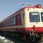 レストラントレインギャラリーとんかつ&そば処 - 通称アカガエル 昔長野電鉄でさらに昔は東急で走ってました