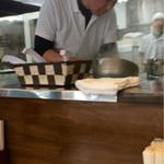 中島家 - 元々日本食の職人さん 仕事丁寧です。