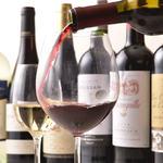 浅草グリルバーグ - ワイン