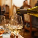 東白庵 かりべ - Buena Vista Chardonnay 2014 Sonoma