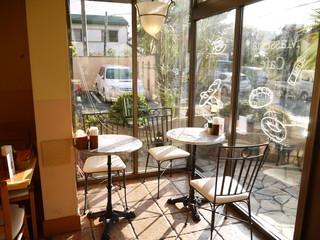 マッセリア カフェ