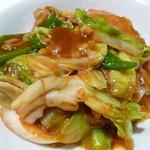 中国料理 翔 - 回鍋肉