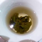中国料理 翔 - サービスの中国茶