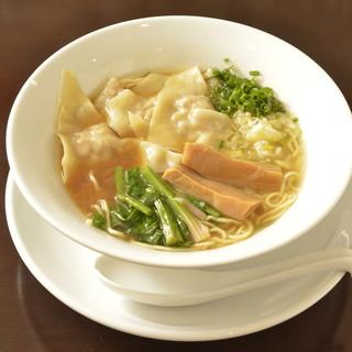 こだわり抜いた究極の『100%動物系スープ』