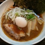 63461587 - 醤油ラーメン(780円)