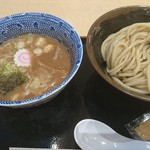 63463604 - つけ麺880円