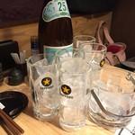 63463810 - 金宮 1升瓶