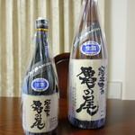 朝日川酒造 - ドリンク写真: