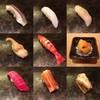 Sushitatsu - 料理写真: