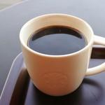 スターバックスコーヒー - トリビュートブレンドプレス