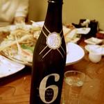 和食処 一隆 - No.6(冷酒)