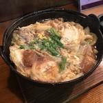 たこ柾 - 牛鍋