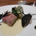 63466766 - 魚料理