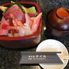 寿司処やぐら - 料理写真:ちらし・梅