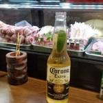 黒田 - コロナビール。