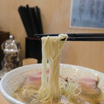 中村麺三郎商店 -
