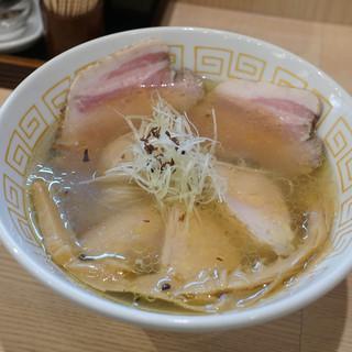 中村麺三郎商店 - 料理写真: