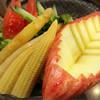 焼肉 せんりゅう - 料理写真:☆サラダ☆
