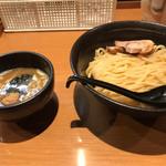 ラーメン炙り - つけ麺
