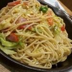 レストラン泉屋 - 料理写真:泉屋風大盛(税込1,000円)