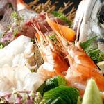 産地直送 お魚とお野菜 海畑 -