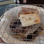 ほろっほベーカリーカフェ -