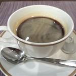 サンマルク - ホットコーヒー
